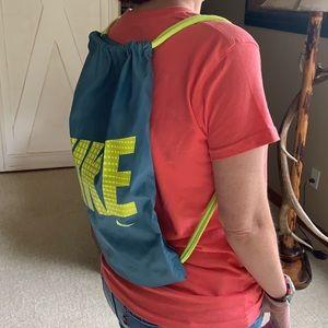 Nike Nylon Backpack